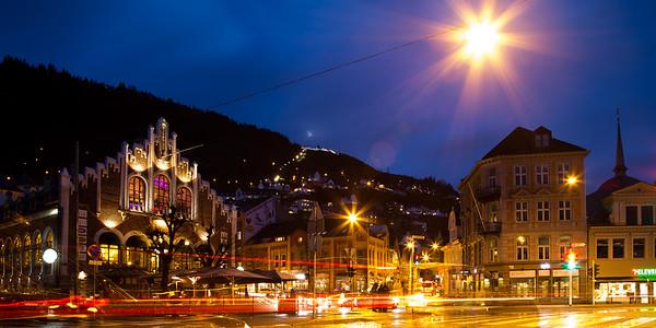 2016 Bergen