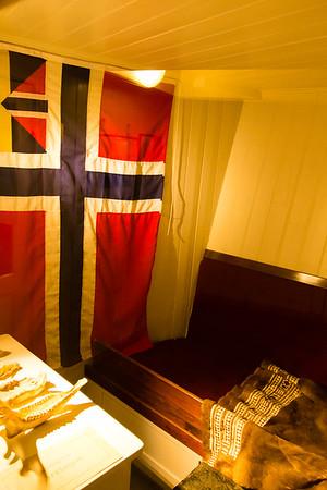 2016 Fram Museum - Oslo