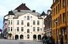 Alesund Art Nouveau Architecture