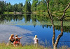 Skomakerdiket Lake