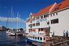 Bergen Harbor