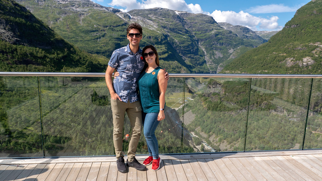 Norwegian Fjords Cruise: Packing for all types of weather