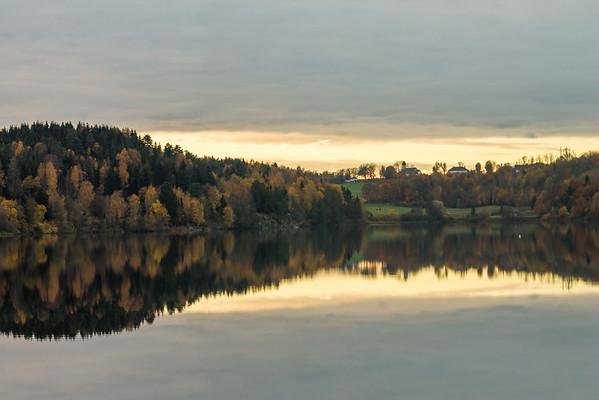 Lake Årungen