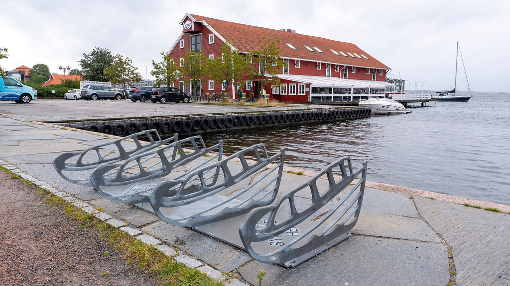Visit Kristiansand: The Kristiansand Boardwalk