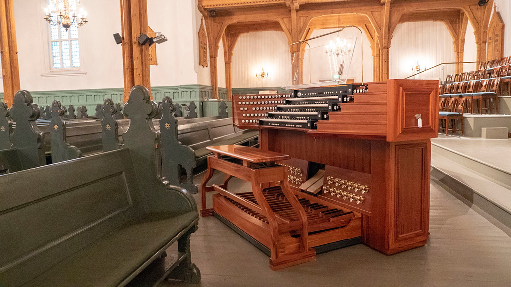 Things to do in Kristiansand: Kristiansand cathedral