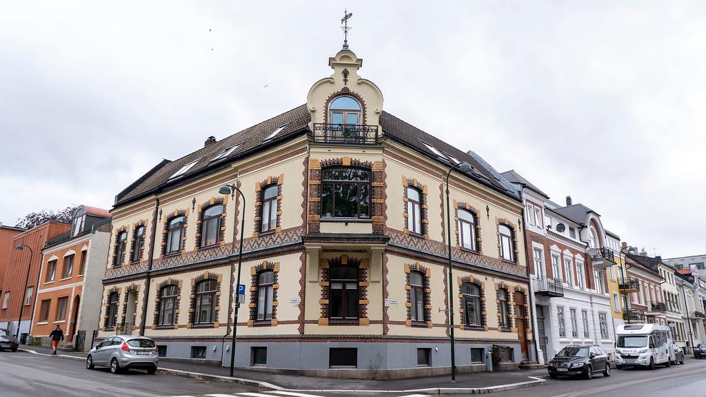 Visit Kristiansand - The streets of Kristiansand Norway