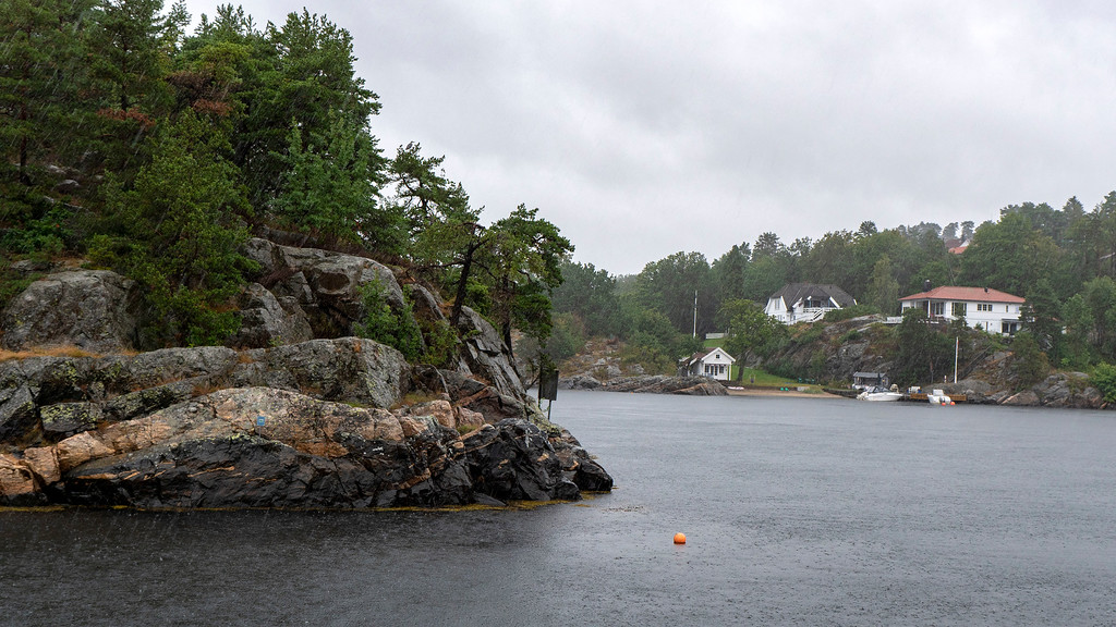 Kristiansand Shore Excursions from a Cruise: Lillesand and the Jewel of Sorlandet