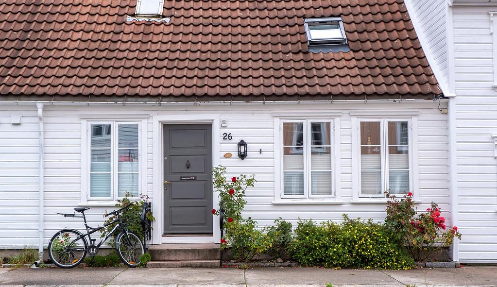 Things to do in Kristiansand: Posebyen historic old town