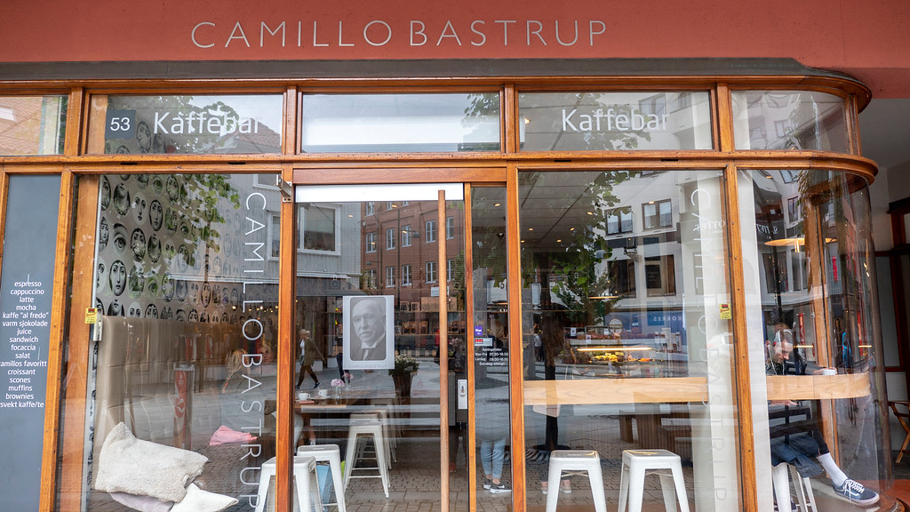 Things to do in Kristiansand: Norway coffee culture