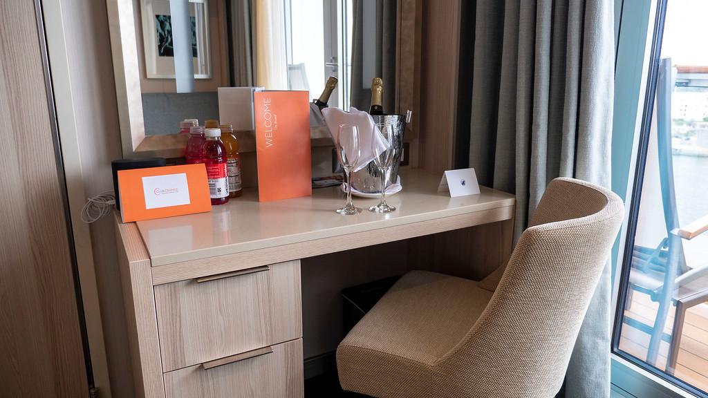 Nieuw Statendam: Verandah Spa Room