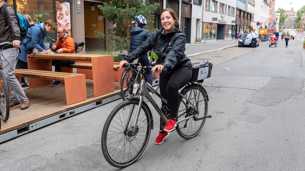 Oslo bike tour with Viking Biking - Things to do in Oslo Norway
