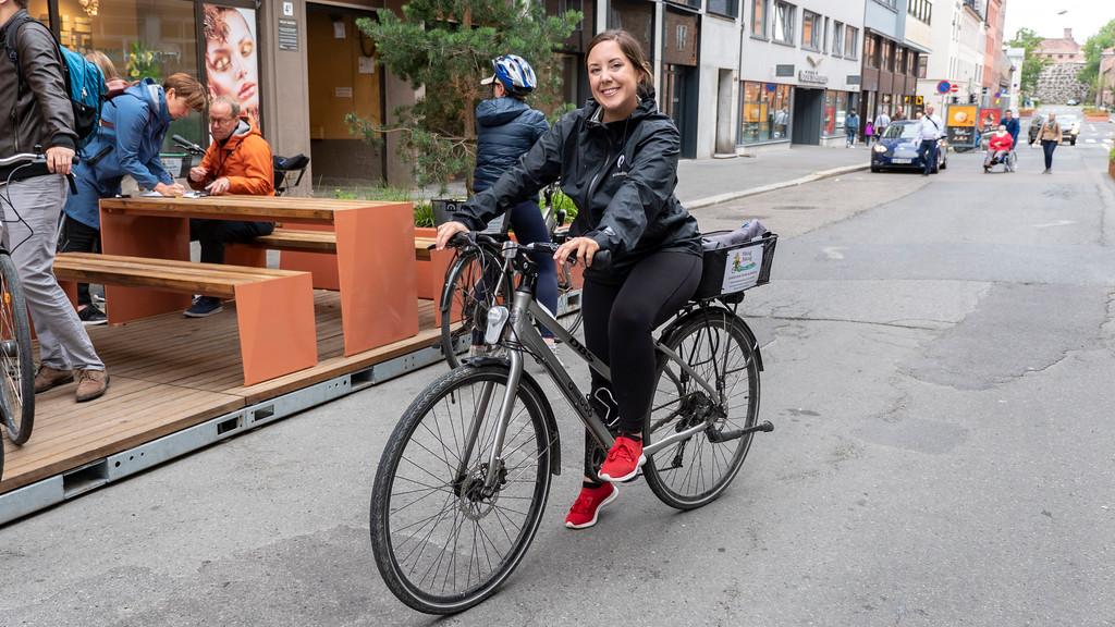 Oslo bike tour with Viking Biking - Things to do in Oslo Norway
