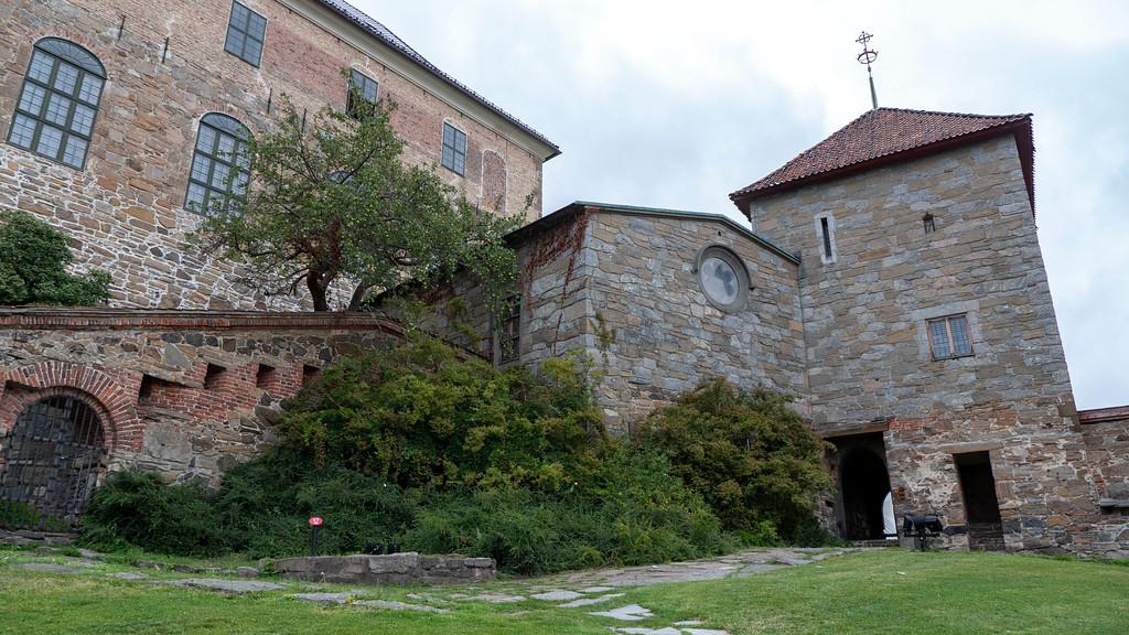 Akershus Castle - Oslo attractions