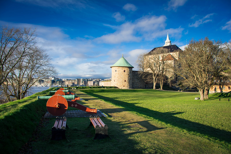 best free attractions in oslo