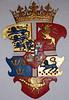 Norwegian Royal Crest