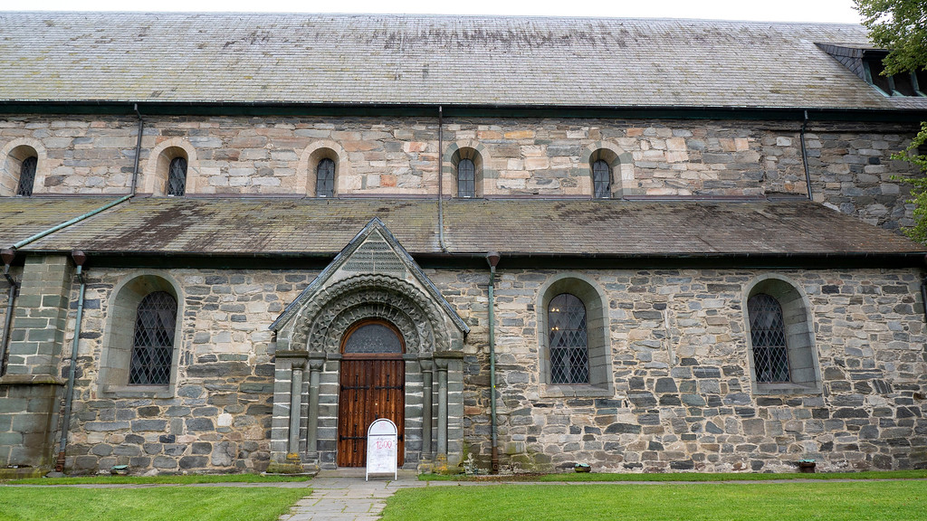 Things to do in Stavanger Norway - Stavanger Cathedral