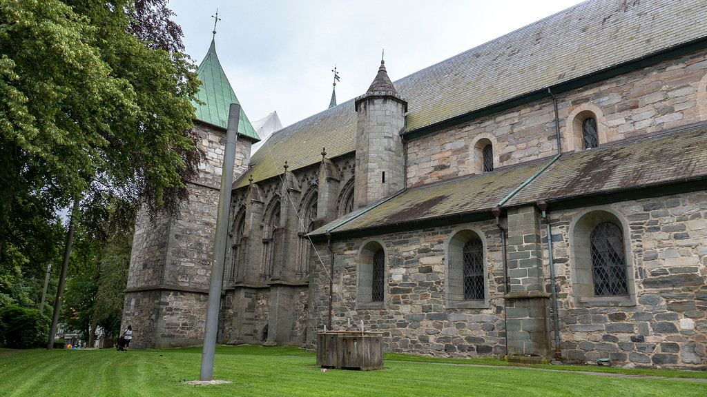 Stavanger Domkirke - Things to do in Stavanger Norway - Norway's Oldest Cathedral