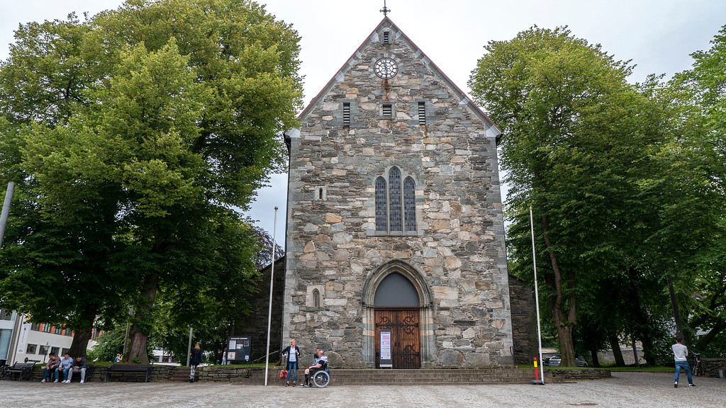 Stavanger Cathedral - What to do in Stavanger Norway