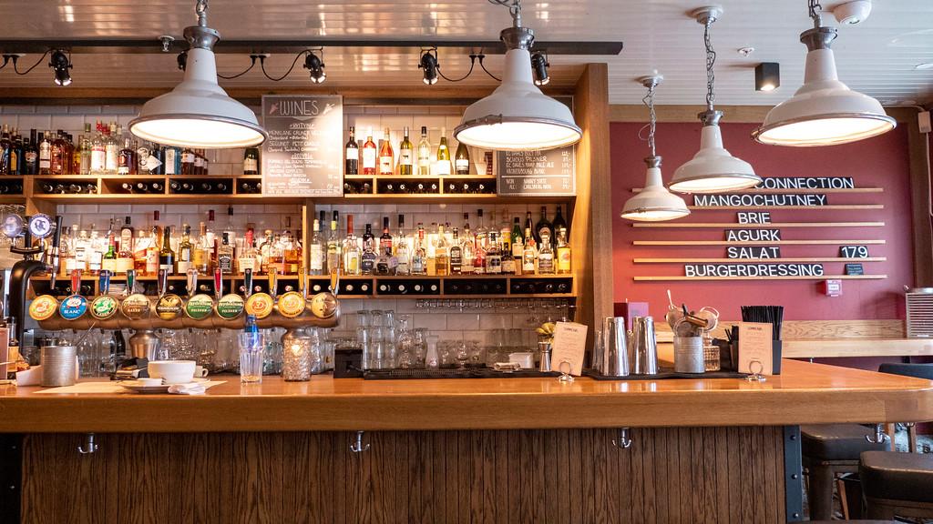 Dognville Burger Stavanger - Vegan friendly restaurant