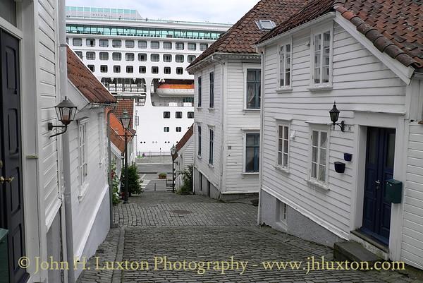 Stavanger, Norway, August 05, 2012