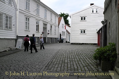 Stavanger, Norway, August 05, 2012
