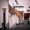 January 22 - Gamla Stavanger