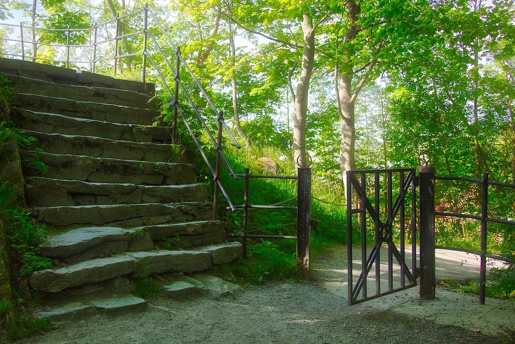 Alesund - Steps