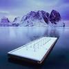 Frozen Fjord II