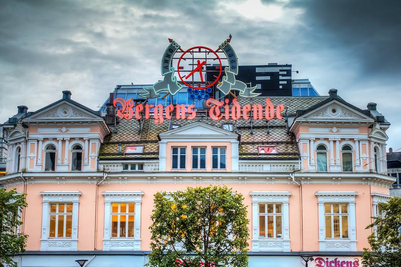 Bergen Square