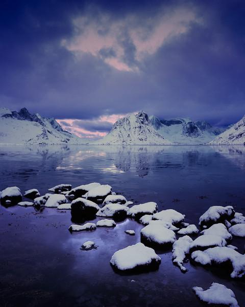 Reinefjorden