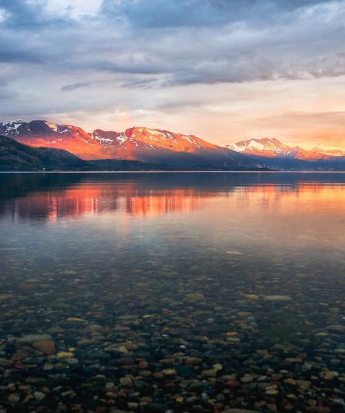 Norway Last Light