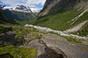 Jostedalsbreen National Park Norway