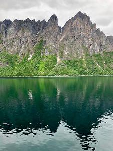 Lofoton, Nordland, Norway