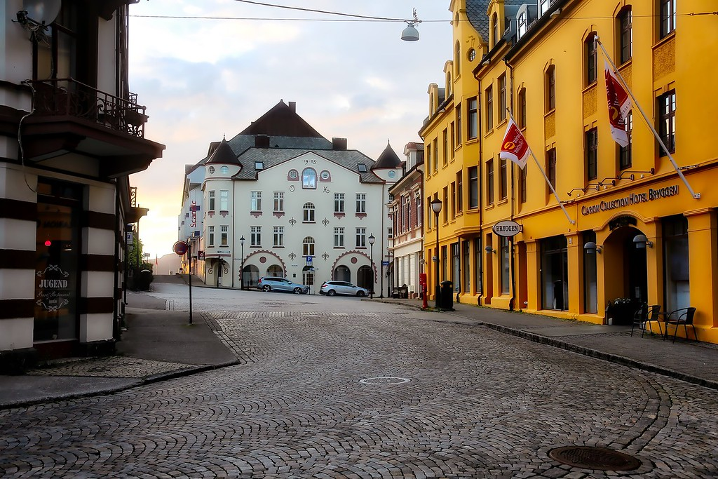 Alesund - The Streets 003