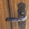 Snake in the Door