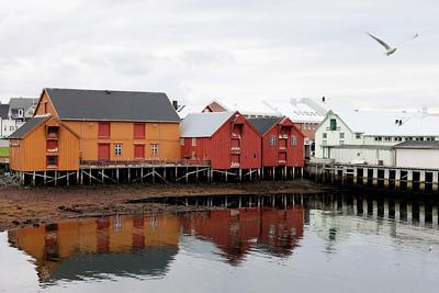 Vardø Havn, Vardø, Troms og Finnmark, Norway