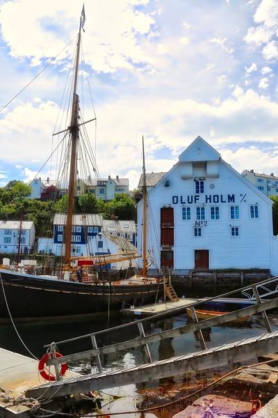 Alesund - Harbour 006