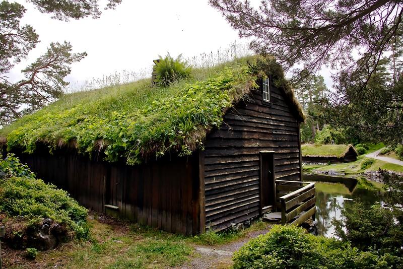 Sunnmøre Viking Museum 008
