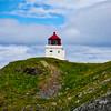 Runde Island Lighthouse