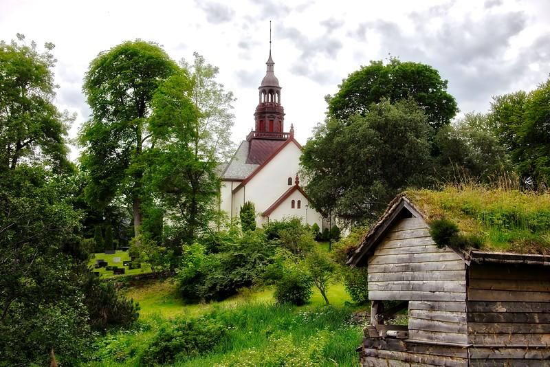 Sunnmøre Viking Museum 009