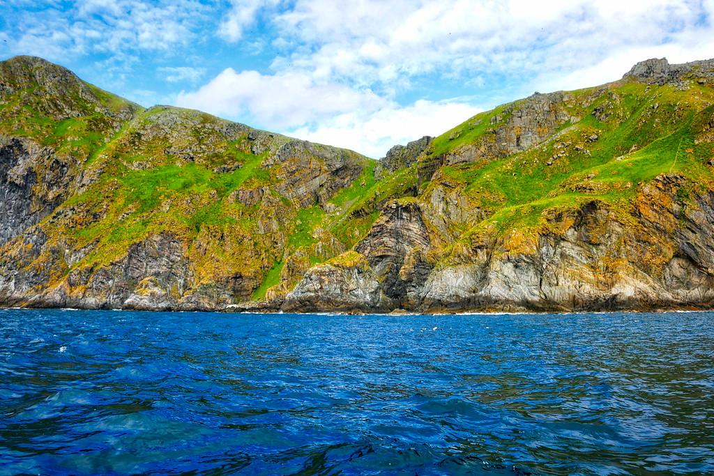 Runde Island Adventure