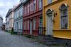 Trondheim (town houses)
