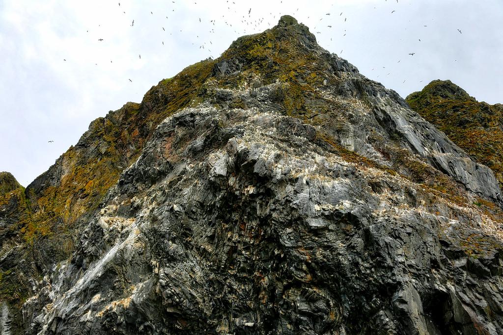 Runde Island Detail