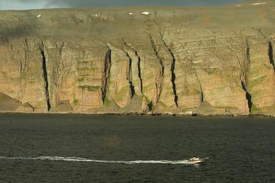Varanger Peninsula, Troms og Finnmark, Norway