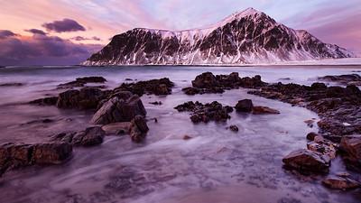 Skagsanden Beach Flow