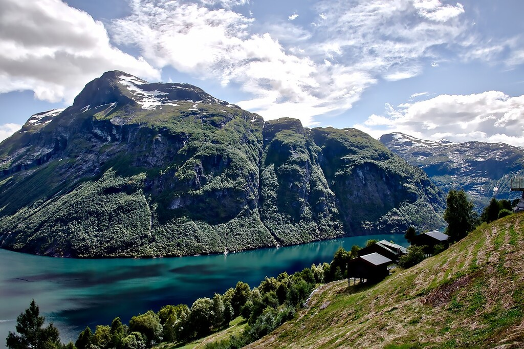 Fjord Delight 002