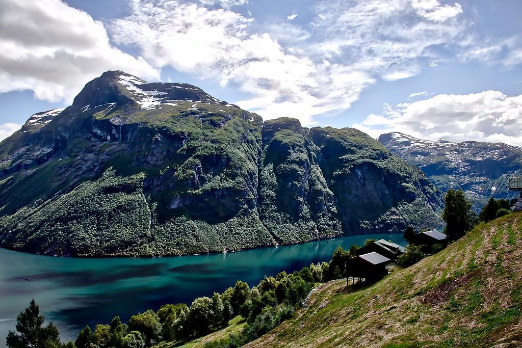 Fjord 09
