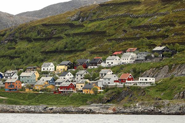Hammerfest, Troms og Finnmark, Norway