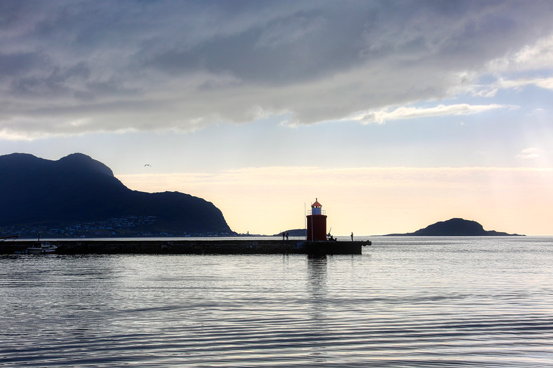 The lighthouse - Alesund 009
