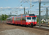 NSB 69646 at  Lillestrom on 14 August 2012